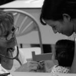 """""""Cualquier procedimiento quirúrgico depende de la salud general del niño y de la naturaleza del labio o del paladar hendido."""" Operación Sonrisa."""