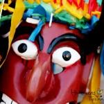 Comayagua: Ciudad de las máscaras