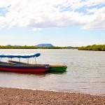 San Lorenzo también se caracteriza por los tours a los manglares.