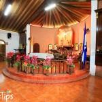 Santuario del Cristo de Esquipulas.