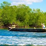 Playa del Amor es otro sitio que no puede dejar de visitar en San Lorenzo.