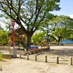 Parque Infantil Santos Bardales.