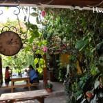 El tiempo es infinito en Café San Rafael / Time is infinite at Café San Rafael.