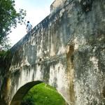 Danlí es una ciudad con historia llena de detalles que la hacen única. Lleve su cámara y tome fotografías de los acueductos Los Arcos.