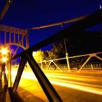 El Puente de Choluteca es una estructura insigne de la ciudad.