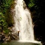 En Omoa podrá encontrar ambientes naturales.
