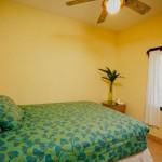 Cómodas habitaciones en Blue Bahía Resort en Roatán Honduras