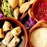 Delicias gastronómicas de Santa Rosa de Copán.