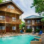 Disfrute de unas vacaciones inolvidables en Blue Bahía Resort en Roatán Honduras