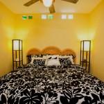 Habitaciones propicias para su descando en Blue Bahía Resort en Roatán