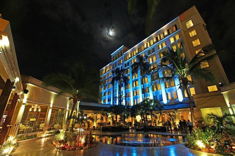 Hotel Real Intercontinental San Pedro Sula