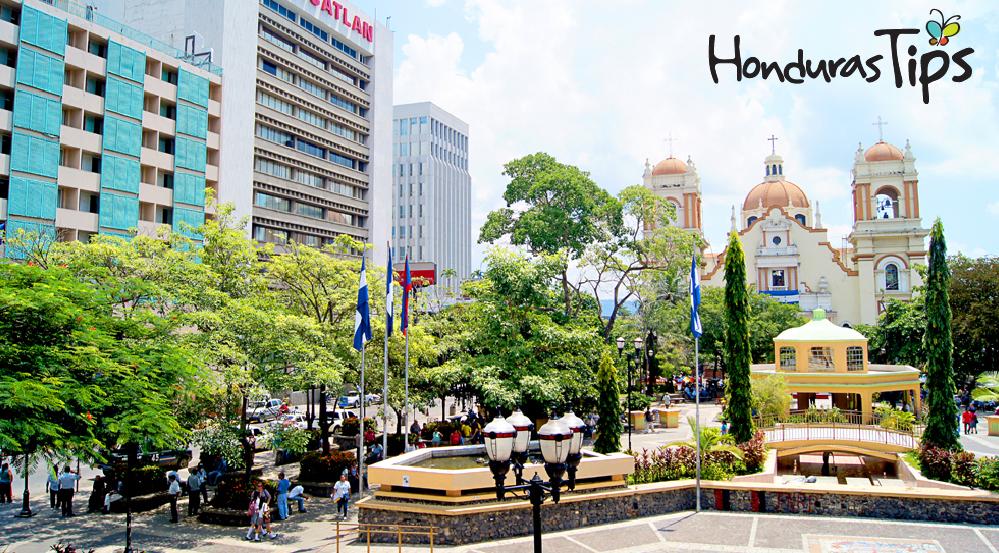 San Pedro Sula Honduras Tips