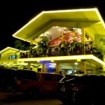Otra de las ventajas del hotel Costa Azul County Beach es que se encuentra en la zona viva de Puerto Cortés, Cortés, Honduras / Another advantage of Hotel Costa Azul County Beach is its location in Puerto Cortés, Cortés, Honduras