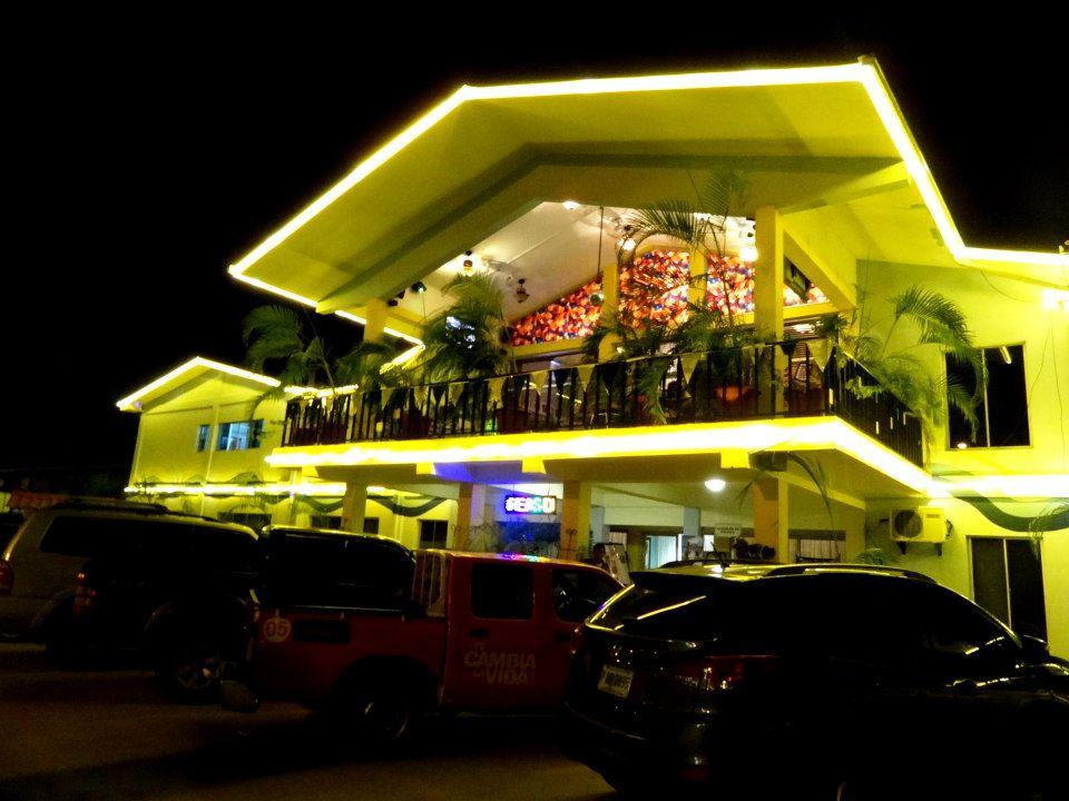Hotel Costa Azul County Beach