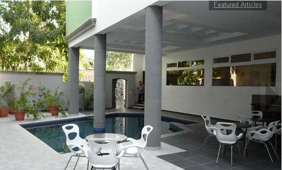 hotel casa del arbol galerias honduras tips