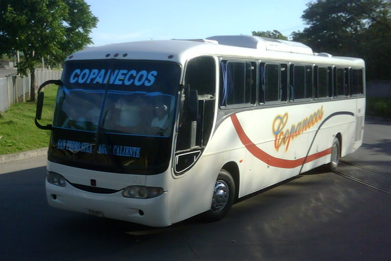 De viaje en bus - 4 8