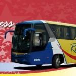 Viaje seguro con Transportes Rey Express de Honduras