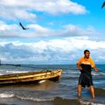 Guía del buen viajero: Omoa y Puerto Cortés