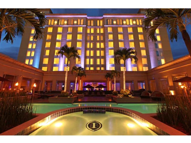 Hotel Real InterContinental - Honduras Tips