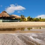 ¡Recuerde, el paraíso sí existe! Y está en Tela, Honduras: Villas Telamar.  / Remember, paradise does exist! And it's in Tela, Honduras: Villas Telamar.