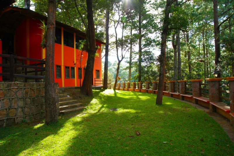Hotel Santa Luc 237 A Resort Honduras Tips