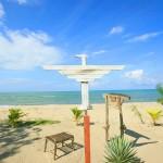 Playa Campamento.