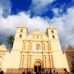 Catedral San Miguel Arcángel.