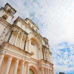La Iglesia Colonial San Andres recibe la distinción de ser Monumento Histórico Nacional.