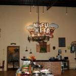 Ambiente exclusivo y servicio de primera en Restaurante Ni-Fu Ni-Fa de Tegucigalpa