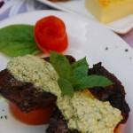 Platillos a la carta para el gusto de cada paladar en Restaurante El Pórtico en Tegucigalpa
