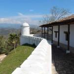 El Fuerte de San Cristóbal