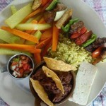 Comer en Siguatepeque