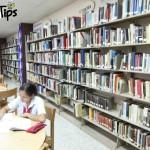 Biblioteca Benjamín Franklin