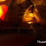 Las cuevas han sido adaptadas para que el turista disfrute al máximo.