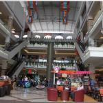 Centro Comercial Los Próceres y Novacentro