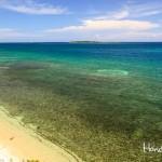 Playas en Guanaja: Dina's beach y El Soldado