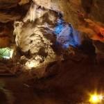 ¡Visite las Cuevas de Taulabé!