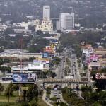 Ciudad de San Pedro Sula....¡Capital Industrial de Honduras!