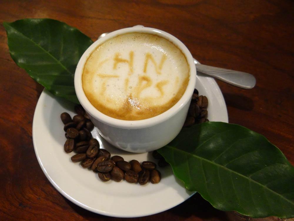 Ruta de Cafe