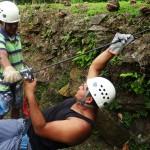 Canopy y Senderismo en Rawacala Ecopark