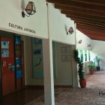 Parque Arqueológico El Puente también posee su propio museo.