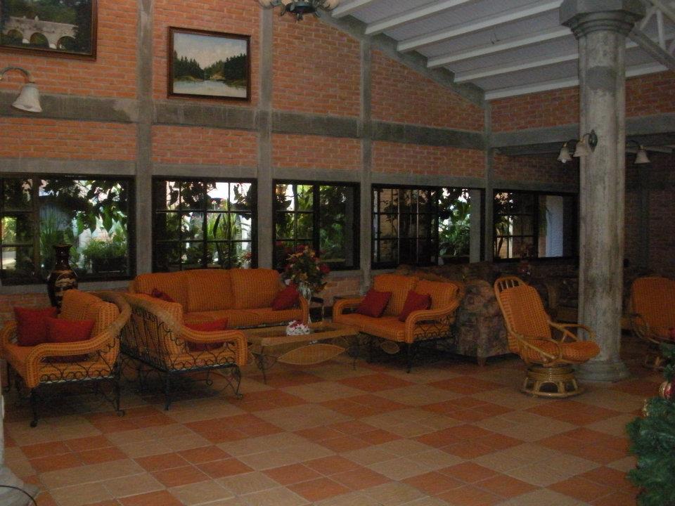 Gran Hotel Granada Honduras Tips