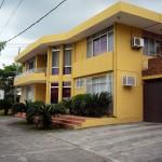 Hotel Los Laureles está ubicado en una zona agradable, segura y exclusiva de la ciudad de San Pedro Sula.