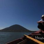 Recorriendo el Golfo de Fonseca