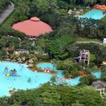 Parque Acuático Water Jungle