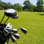 Club de golf / Golf Club