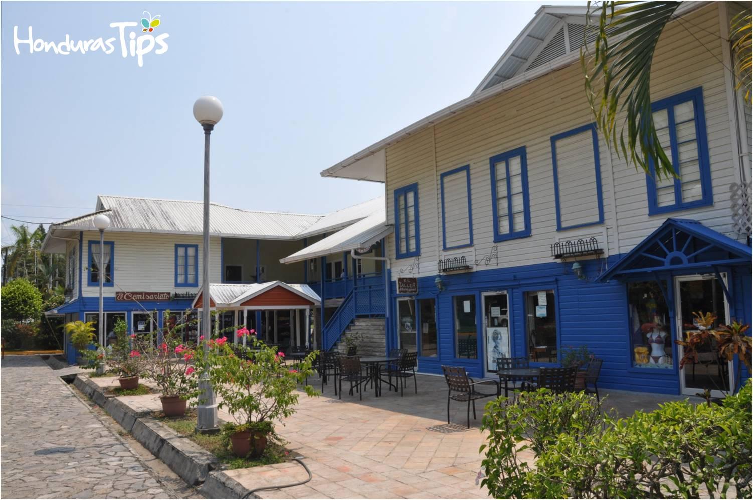 Telamar resort honduras tips for Villas telamar