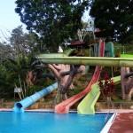 Hotel y Restaurante Parque Acuático San Fernando de Omoa