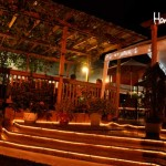 Mass Fitness-Futbol- Bar y Restaurante