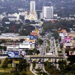¡San Pedro Sula le invita a su Feria Juniana 2012!